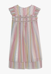 Lili Gaufrette - GALIA - Vestido de cóctel - rainbow coloured - 1