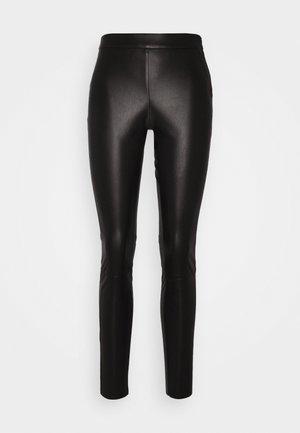 BODY - Leggings - black