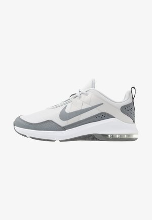 AIR MAX ALPHA TRAINER 2 - Sports shoes - pure platinum/white/cool grey