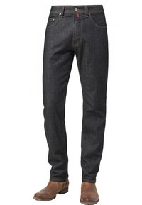 Pierre Cardin - DEAUVILLE - Straight leg jeans - rinse washed - 0