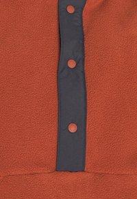 The North Face - CARBONDALE - Bluza z kapturem - brown - 6
