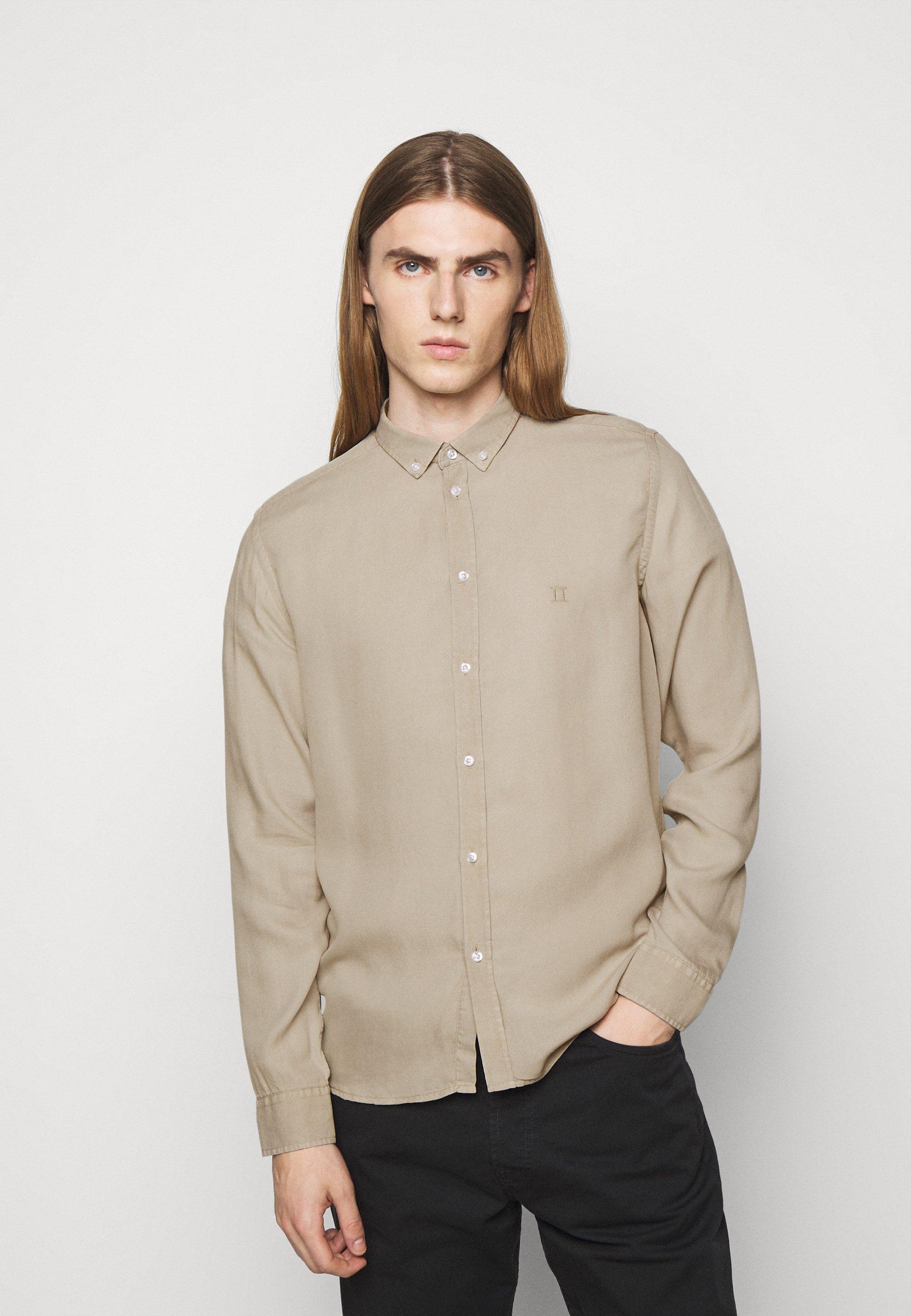 Men LAURENT DOBBY - Shirt