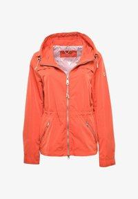 FUCHS SCHMITT - Summer jacket - orange - 0