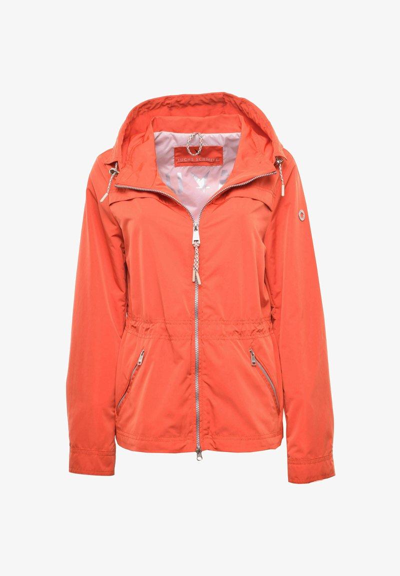 FUCHS SCHMITT - Summer jacket - orange