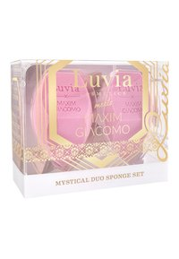 Luvia Cosmetics - LUVIA X MAXIM SPONGE SET - Makeup set - - - 1