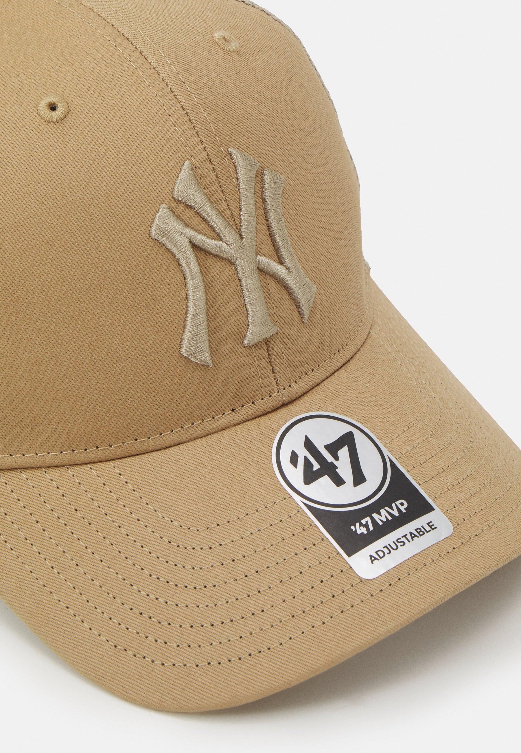 Men MLB NEW YORK YANKEES BRANSON UNISEX - Cap