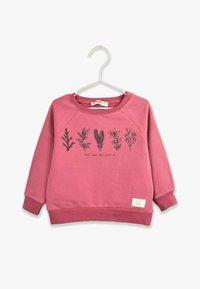 Cigit - Sweatshirt - rose - 0