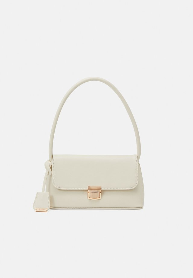 Handbag - off white