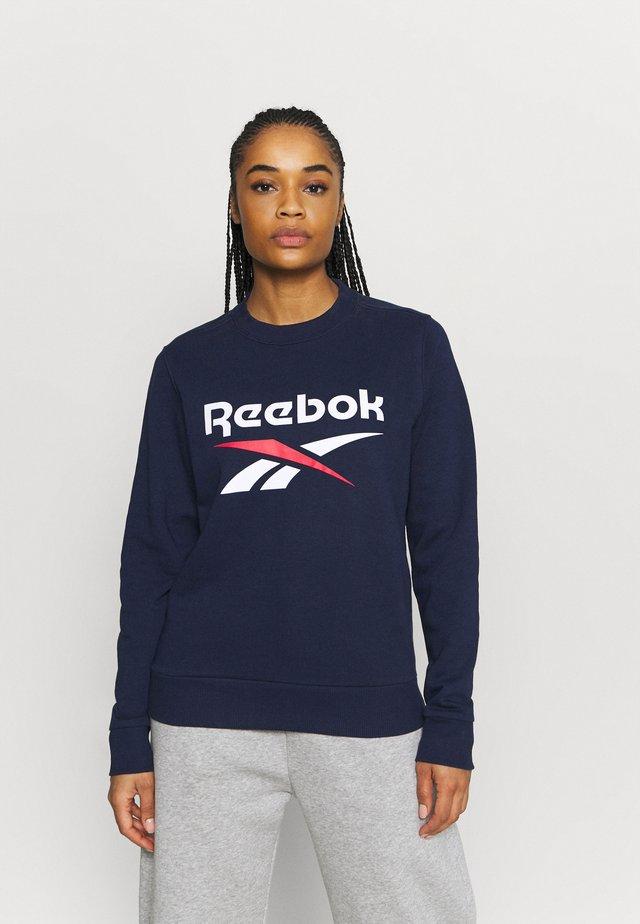 CREW - Sweater - dark blue