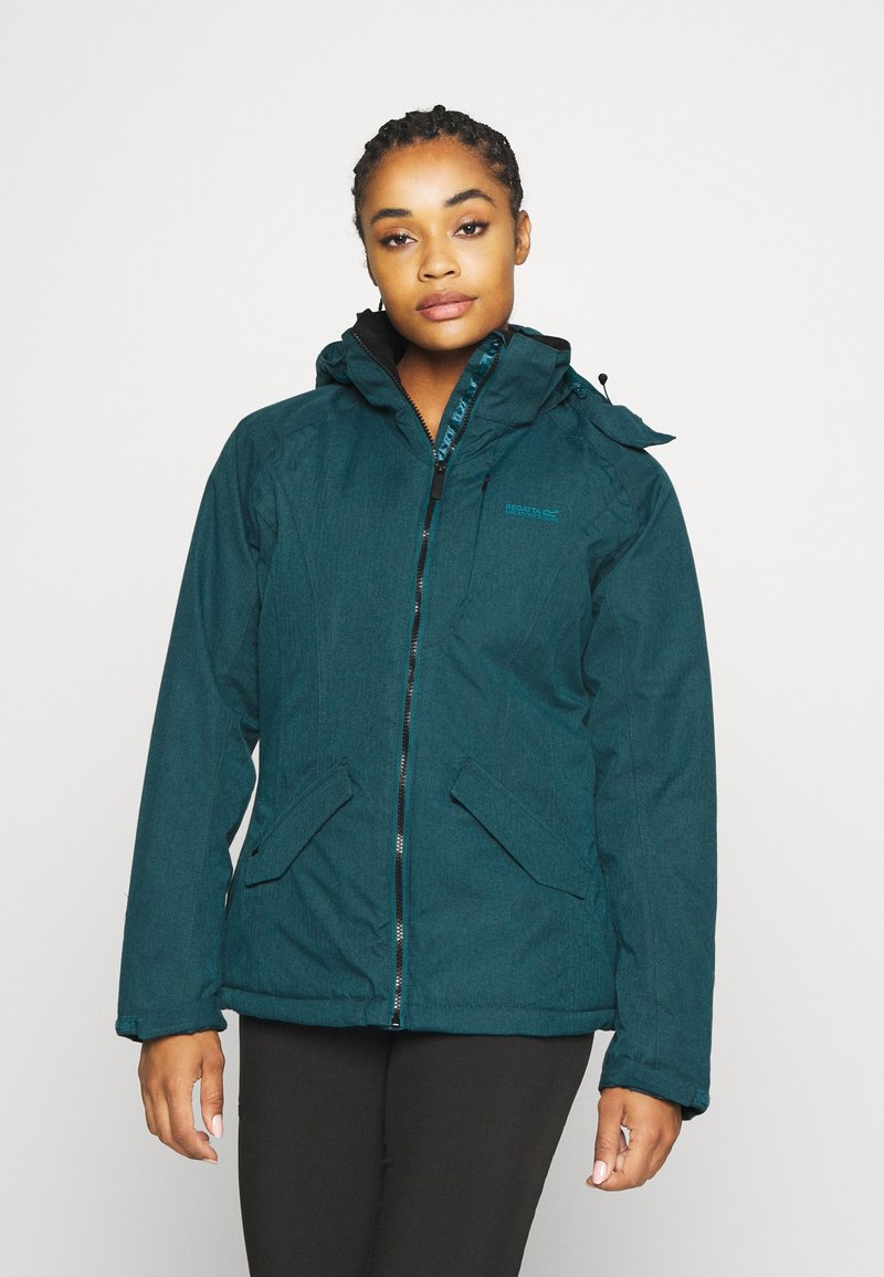 Regatta - HIGHSIDE - Winter jacket - sea blue