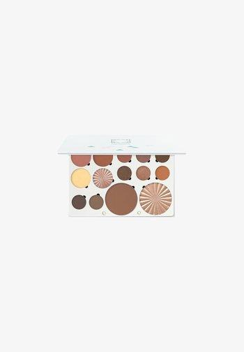 PRO PALETTE - Eyeshadow palette - boho palette
