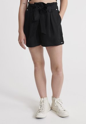 DESERT PAPER  - Shorts - black