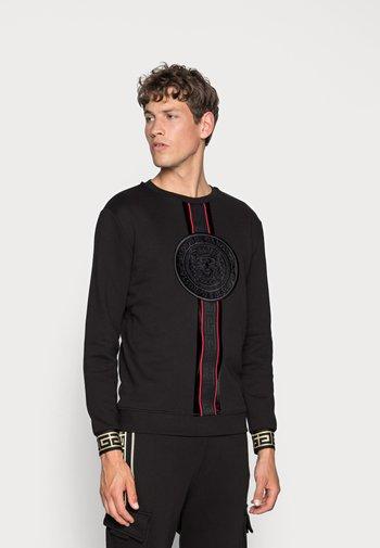 DEKOTA LOGO  - Sweatshirt - black