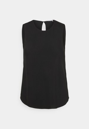 VALERIE - Bluse - black