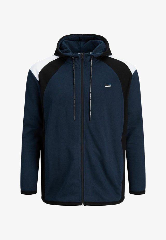 JCONOLAN  - Felpa aperta - navy blazer