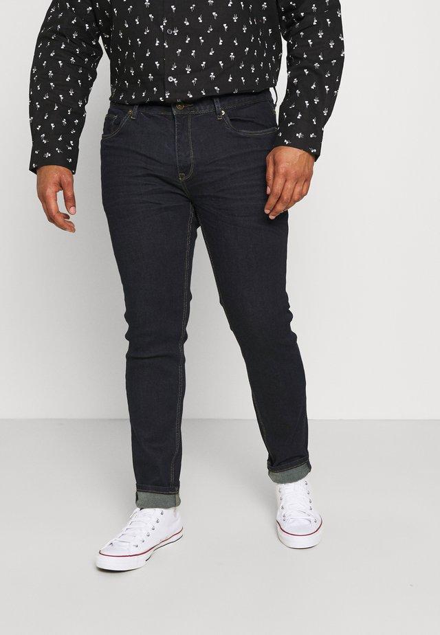 HUNTER - Slim fit jeans - ink