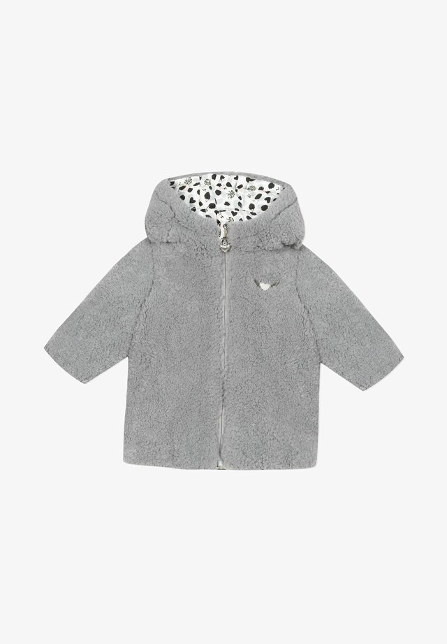 Winter jacket - gris chine