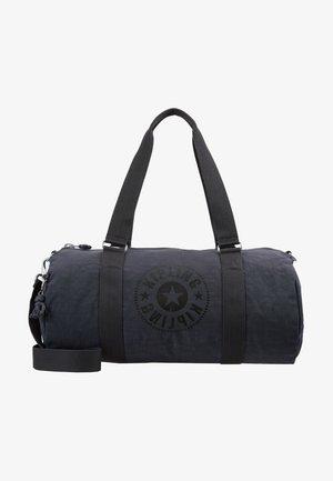 ONALO - Weekend bag - night grey