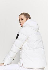 Cross Sportswear - HOODY - Doudoune - undye - 2