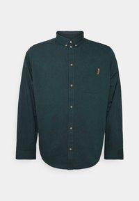 Pier One - Shirt -  dark green - 0