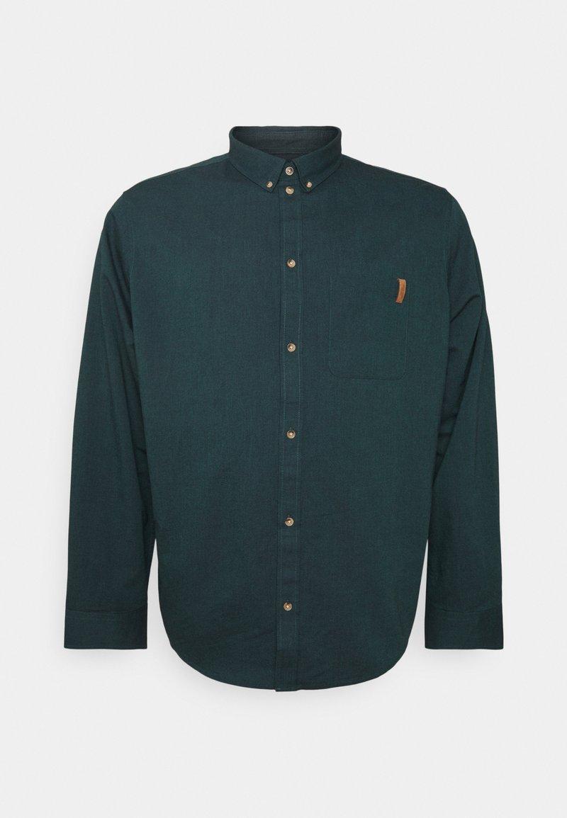 Pier One - Shirt -  dark green