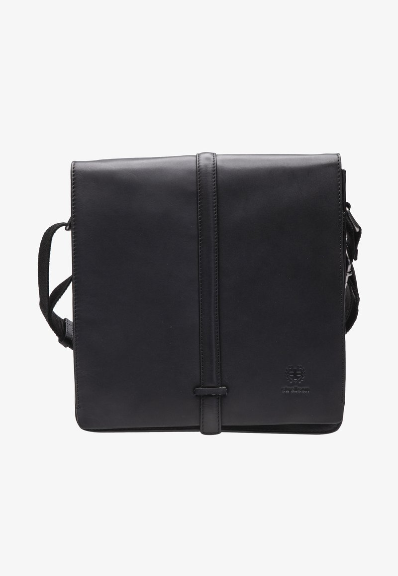Strellson Premium - Across body bag - black