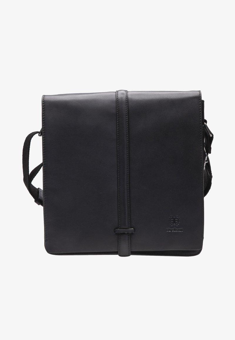 Strellson Premium - Schoudertas - black