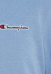 Champion Rochester - HOODED - Sweatshirt - light blue - 5