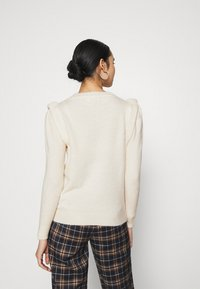 ONLY - Jumper - whitecap gray - 2