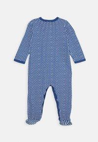 Petit Bateau - LASULI DORS BIEN UNISEX - Pyjama - major/ecume - 1