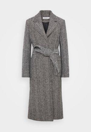 Cappotto classico - ahello noir/black