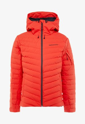 FROST  - Ski jacket - dynared