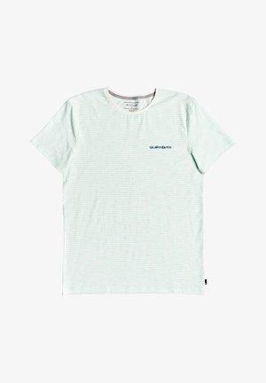 KENTIN - Print T-shirt - snow white kentin