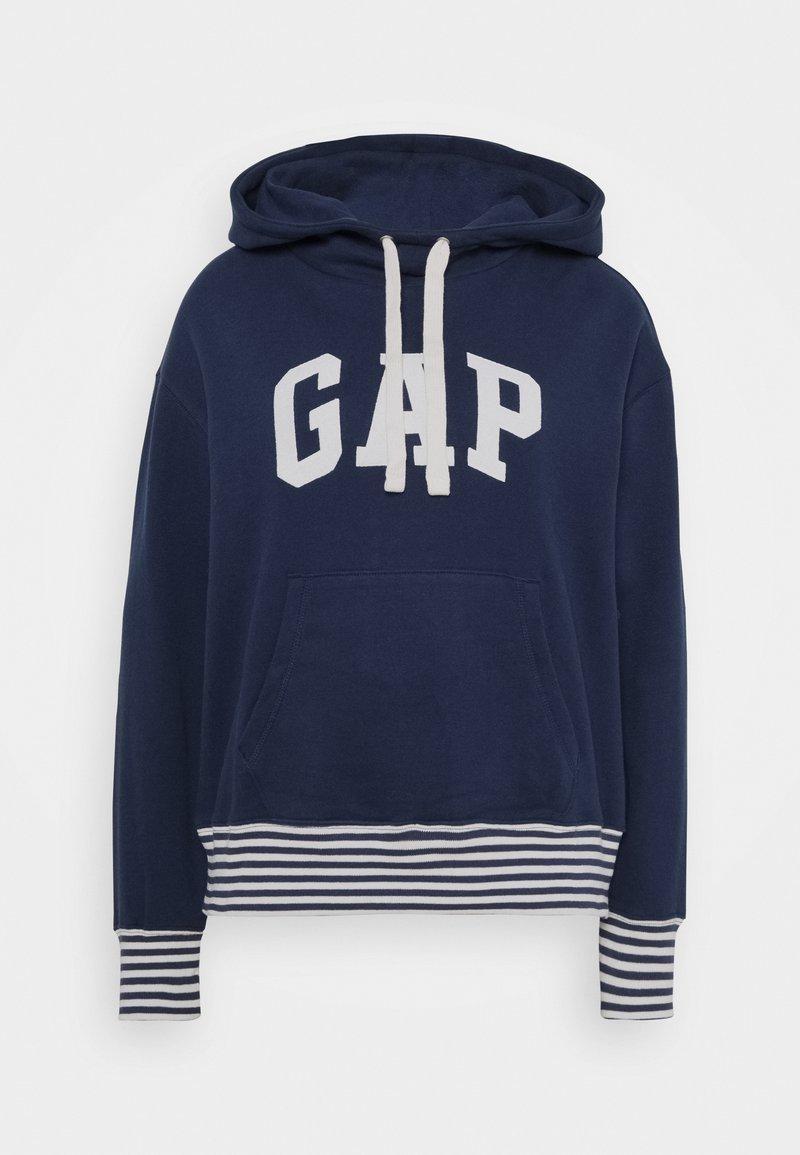 GAP - Sweatshirt - elysian blue