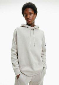 Calvin Klein Jeans - Sweatshirt - string - 0