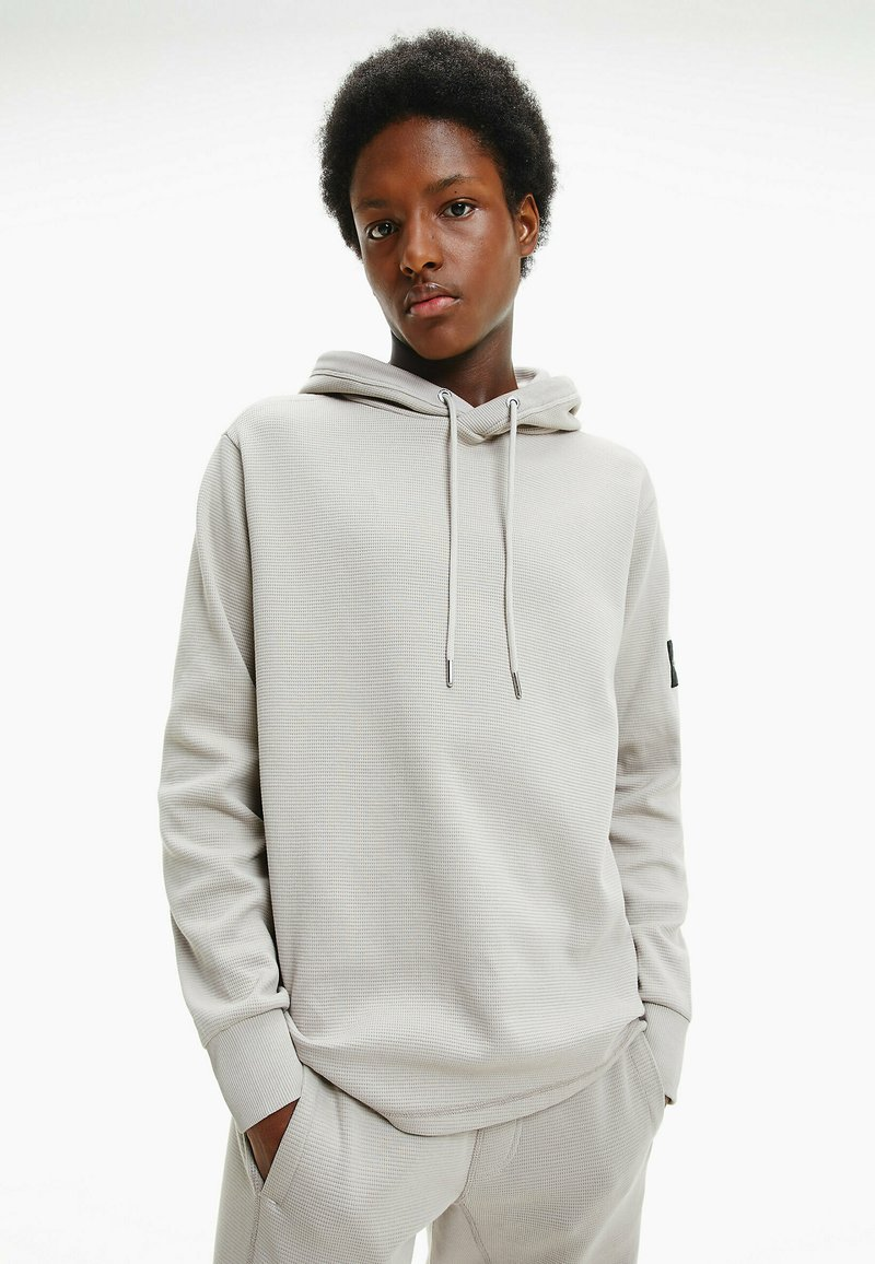 Calvin Klein Jeans - Sweatshirt - string