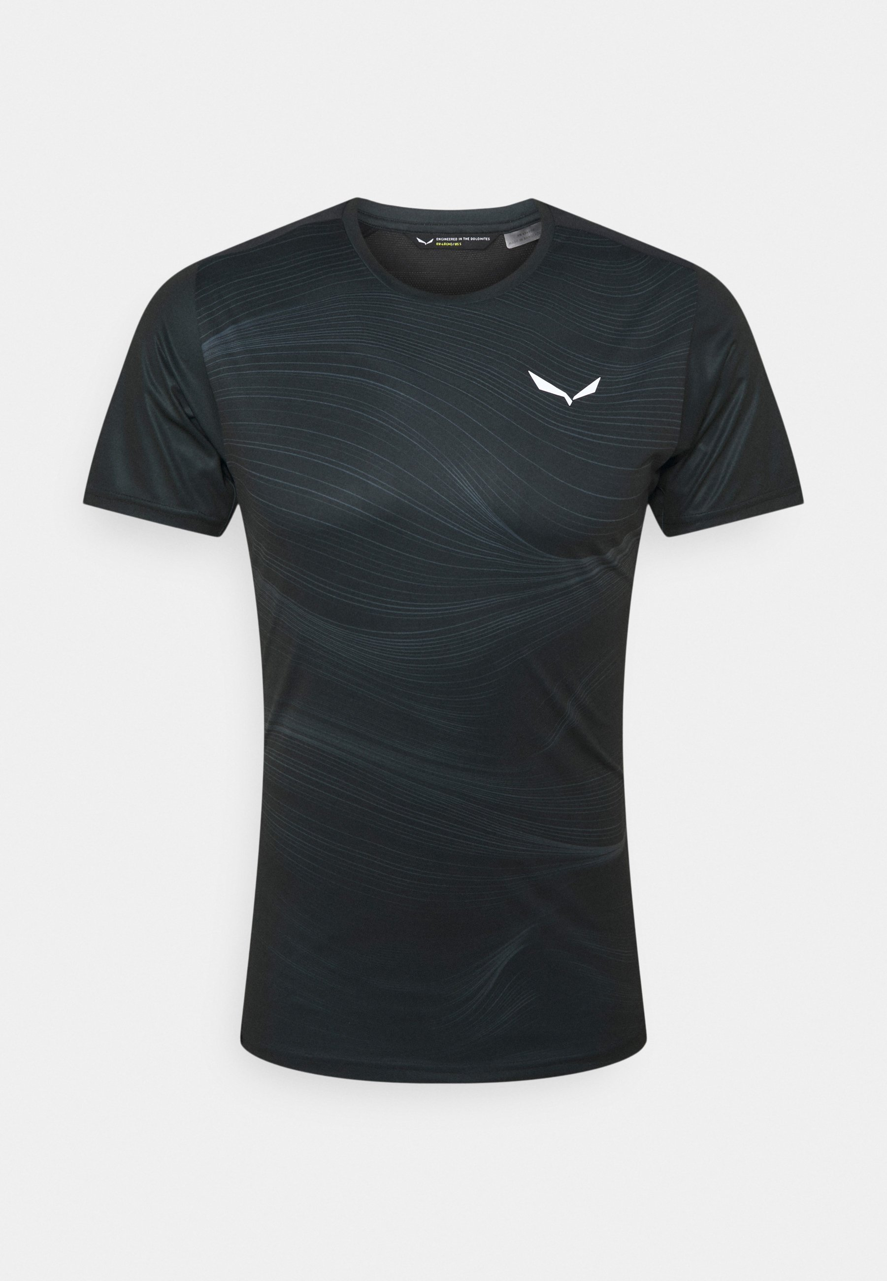 Herrer SECEDA DRY - T-shirts print