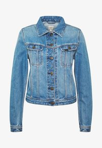 Lee - RIDER JACKET - Denim jacket - light baybridge - 5