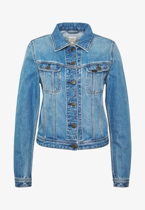 RIDER JACKET - Veste en jean - light baybridge