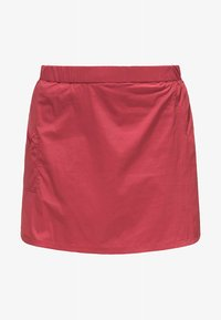Haglöfs - LITE SKORT - Sports skirt - brick red - 5