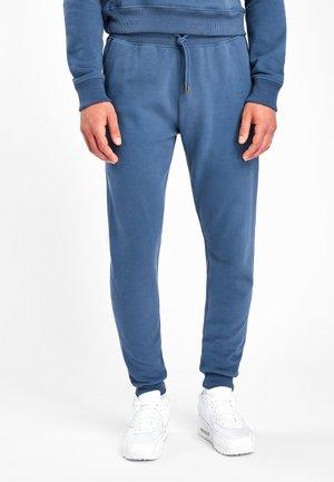 Pantaloni sportivi - mottled blue