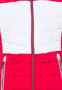 Luhta - GARPOM - Ski jacket - red - 9