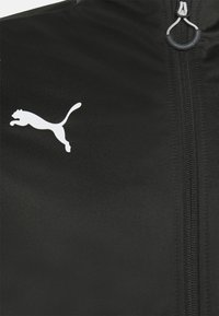Puma - PLAY TRACKSUIT SET - Survêtement - black/asphalt - 6