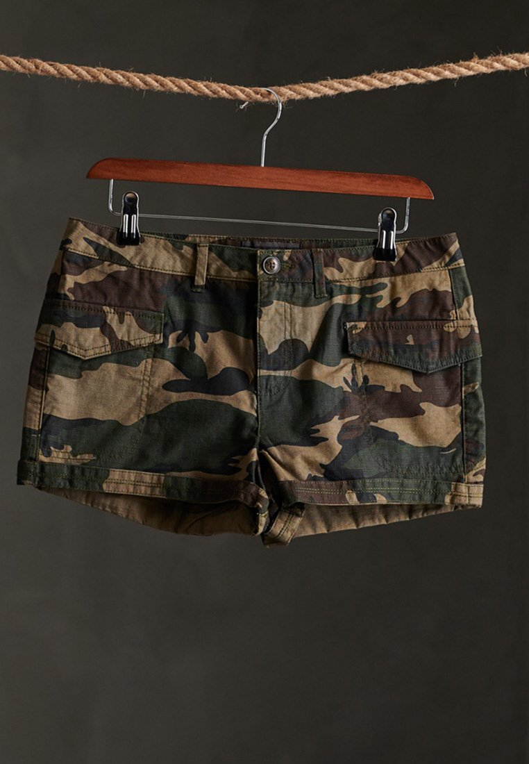 Women UTILITY - Shorts