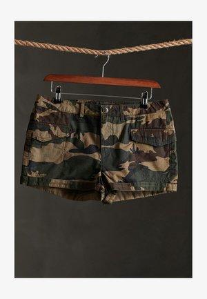 UTILITY - Shorts - classic camo