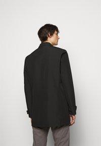 HUGO - MIDAIS - Short coat - black - 2