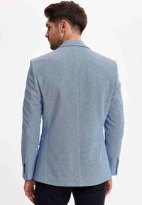 DeFacto - Giacca - blue - 1