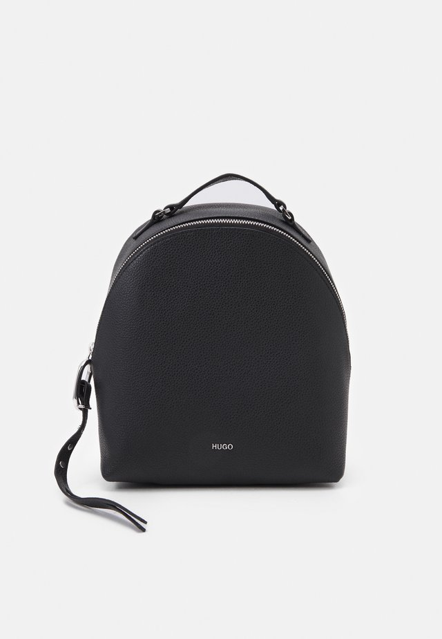 KIM BACKPACK - Batoh - black