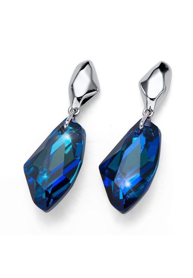 GALACTIC - Oorbellen - blau
