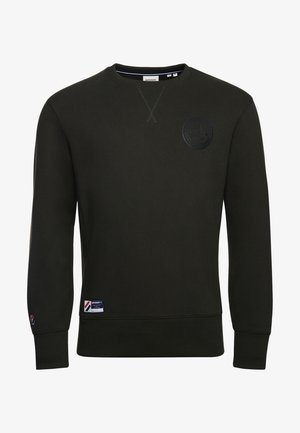 Sweater - surplus goods olive